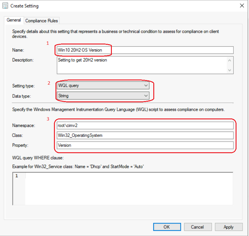 How to Create SCCM Configuration Items Configuration Baselines | ConfigMgr