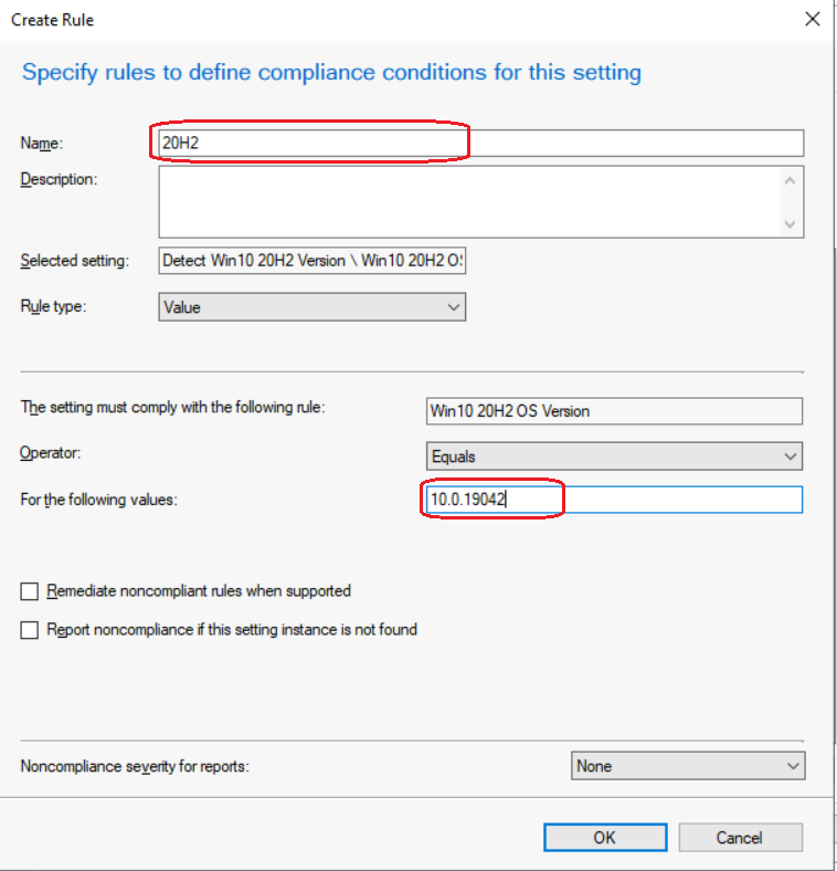 How to Create SCCM Configuration Items Configuration Baselines | ConfigMgr 1
