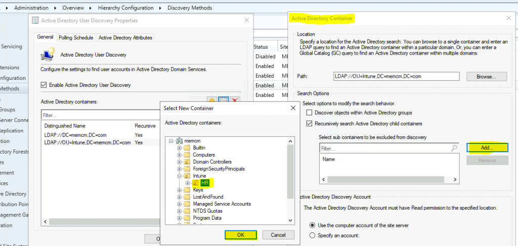 Top 5 New Features of ConfigMgr 2103 | SCCM