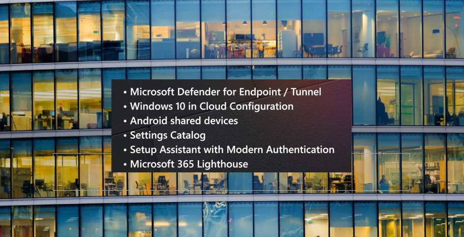 Intune Vs ConfigMgr Adoption Stats | Cloud Attached Windows 10 Devices