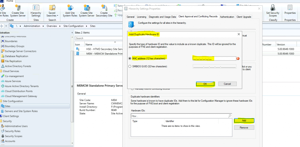 Learn How to ConfigMgr SCCM Merge Obsolete Duplicate Records
