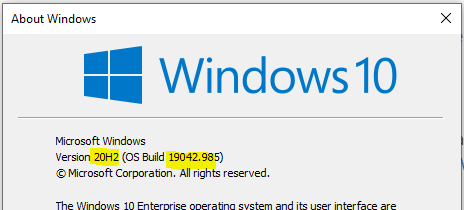 Easiest Option to Upgrade to Latest Version of Windows 10 21H1   No Need to Download 21H1    Best Upgrade