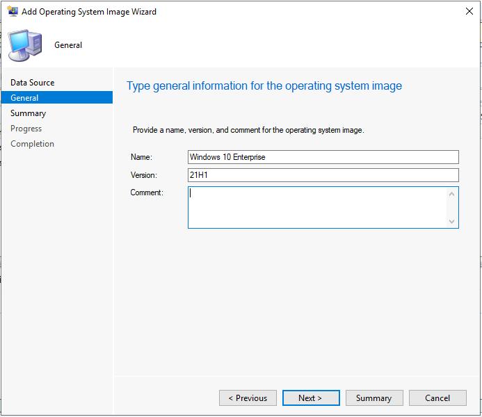 Deploy Windows 10 21H1 Using SCCM | ConfigMgr | Step by Step Guide