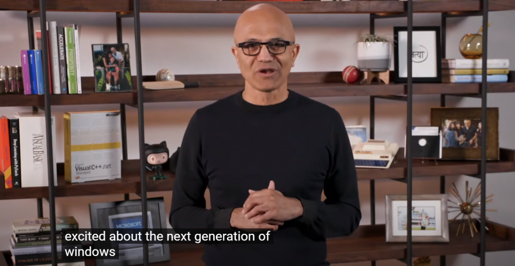 Microsoft Almost Announced the Next Generation of Windows  Windows 10X is not the next Generation Anymore
