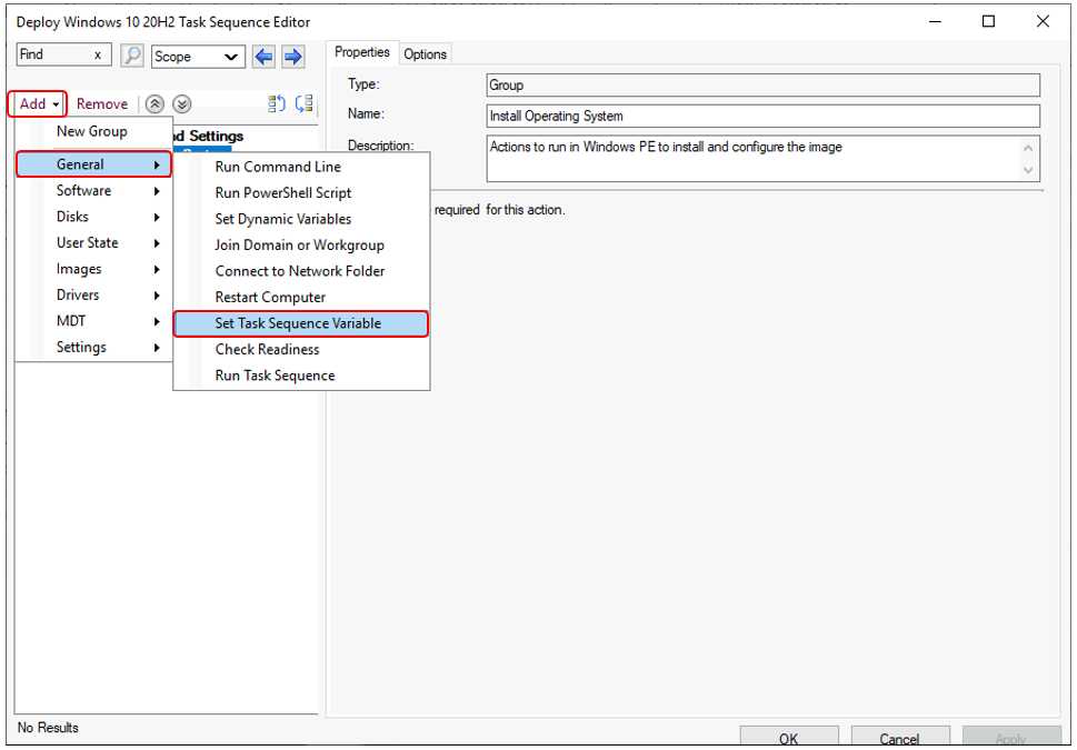 How to Improve SCCM Task Sequence Progress Bar End User Experience | ConfigMgr