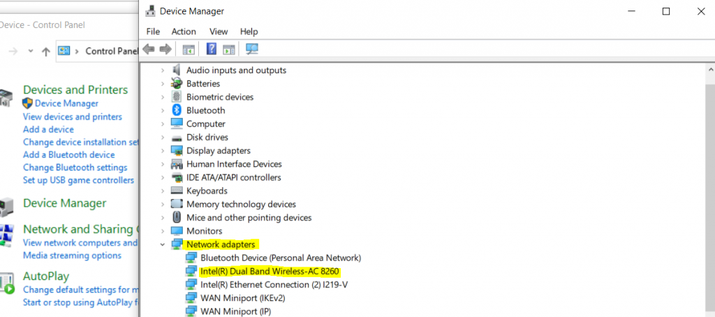 Fix Windows 10 WiFi Connectivity Issues Internet Connection is Getting Disconnected 2