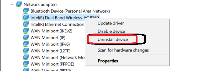 Fix Windows 10 WiFi Connectivity Issues Internet Connection is Getting Disconnected 3