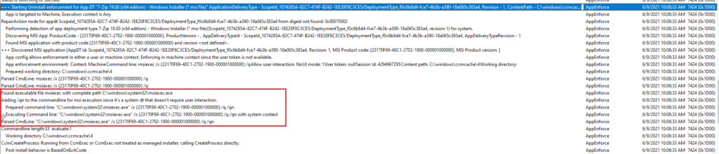 Easy method to use SCCM Application Supersedence | ConfigMgr