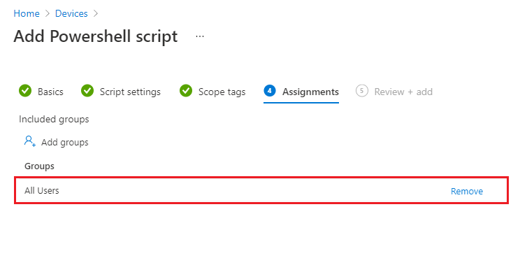 Best Way to Deploy Powershell Script using Intune | Endpoint Manager