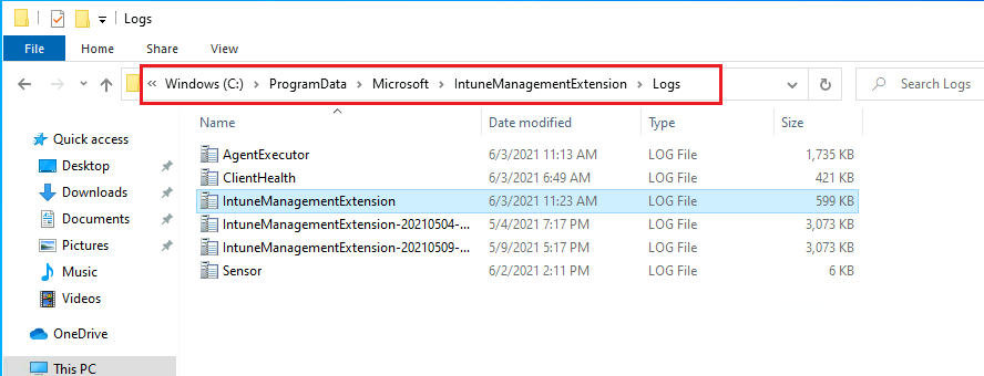 Best Way to Deploy Powershell Script using Intune | Endpoint Manager 3