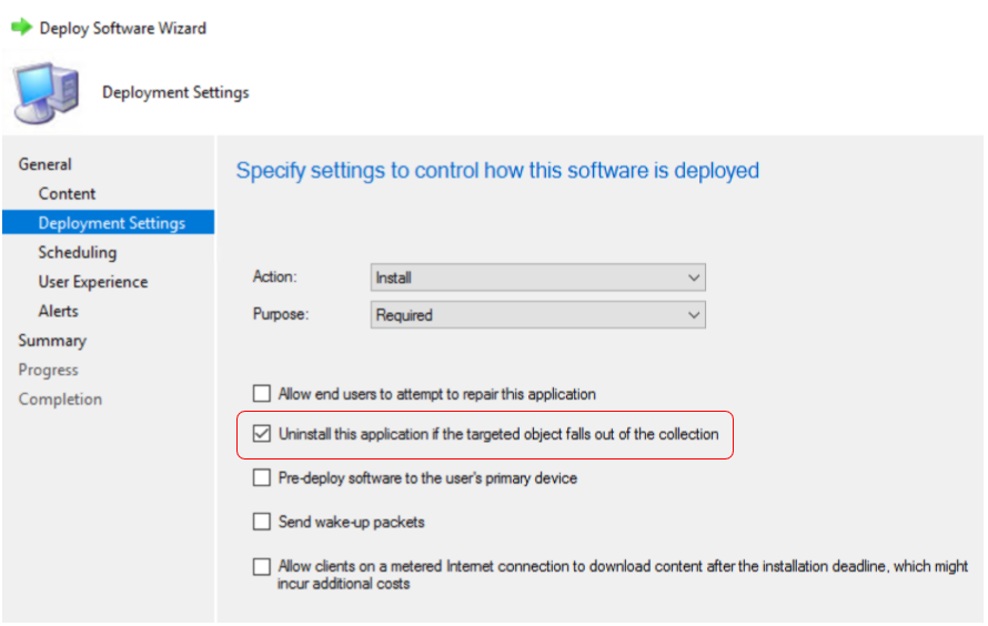 ConfigMgr 2106 Technical Preview New Features   SCCM