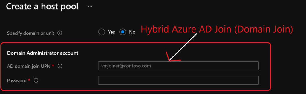 Azure Virtual Desktop Azure AD Join Support with Intune Management | Endpoint Manager | WVD
