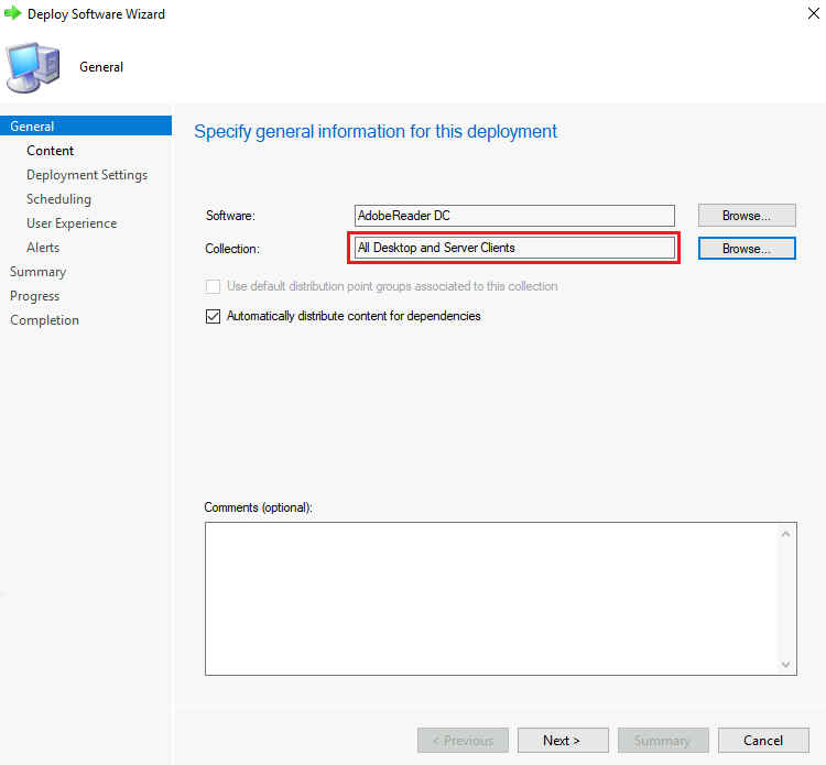 How to Create Deploy Adobe Acrobat Application using SCCM ConfigMgr Easiest Method 3