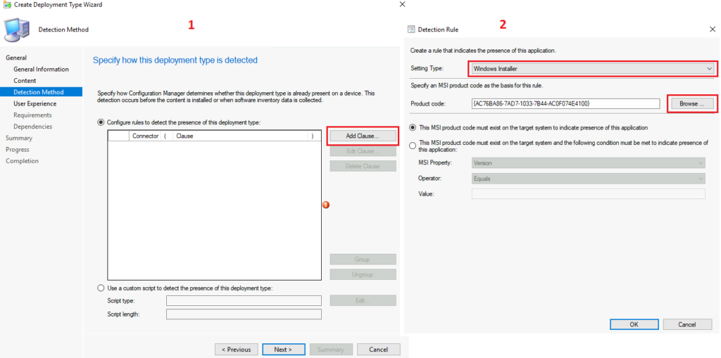 How to create an Adobe Application in SCCM | ConfigMgr | MEMCM