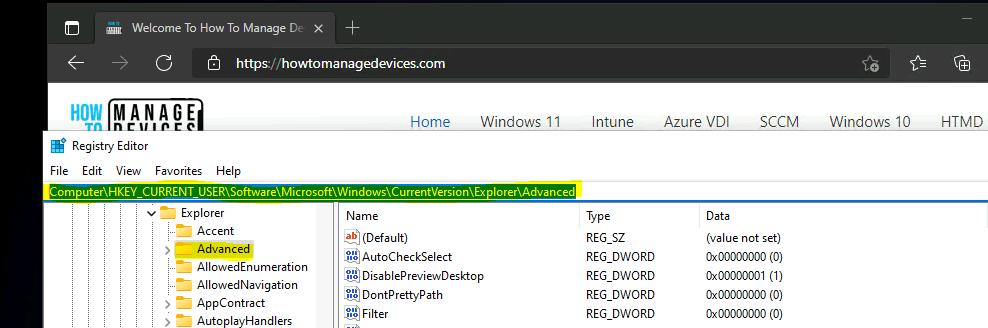 How to Change the Taskbar Size in Windows 11
