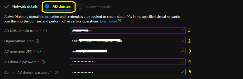 Windows 365 Cloud PC Deployment Provisioning Process Step by Step Guide