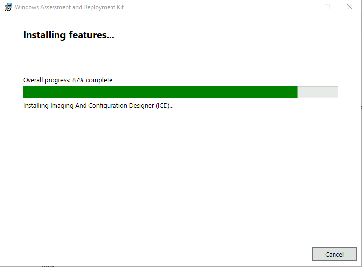 Download Windows 11 ADK Installation Guide Step by Step