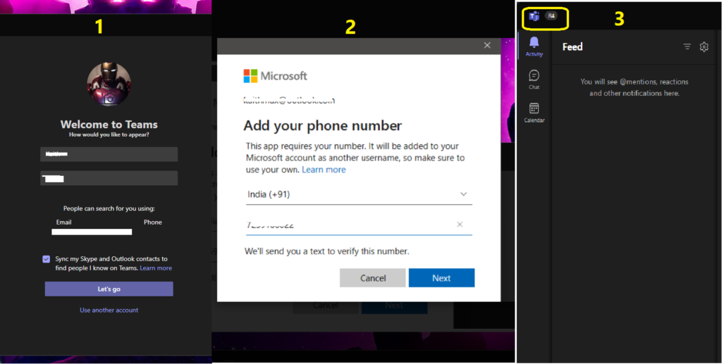 Windows 11 Chat Application Microsoft Teams How to Configure or Enable