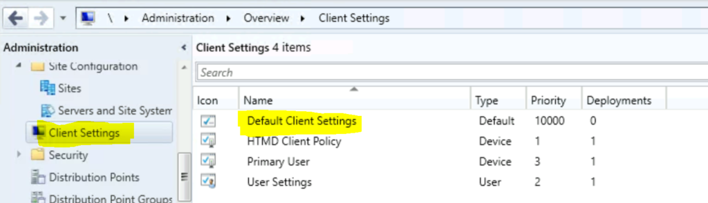 SCCM Force Reboot after Patching Software Updates ConfigMgr