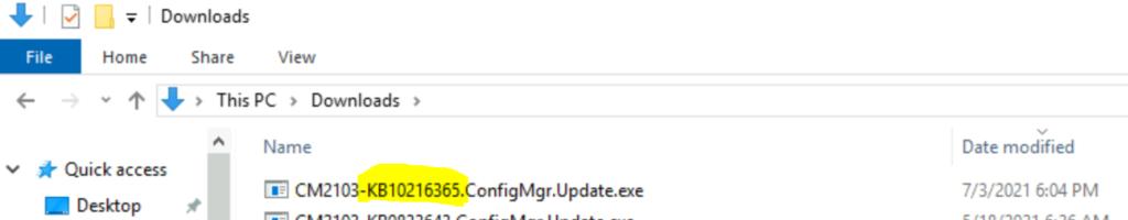 Fix: Failed to Create SQL Always On Certificate Error SCCM ConfigMgr 2103 | KB1021636 1