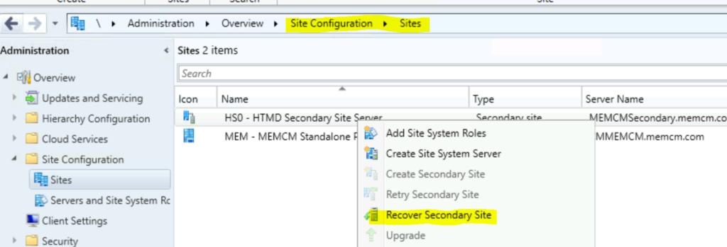 Fix: Failed to Create SQL Always On Certificate Error SCCM ConfigMgr 2103 | KB1021636
