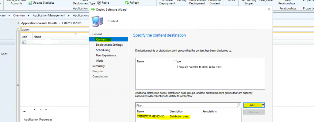 How to Create Deploy Adobe Acrobat Application using SCCM ConfigMgr Easiest Method 4