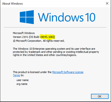 Fix PDF Opening Issue Windows 10 KB5004760