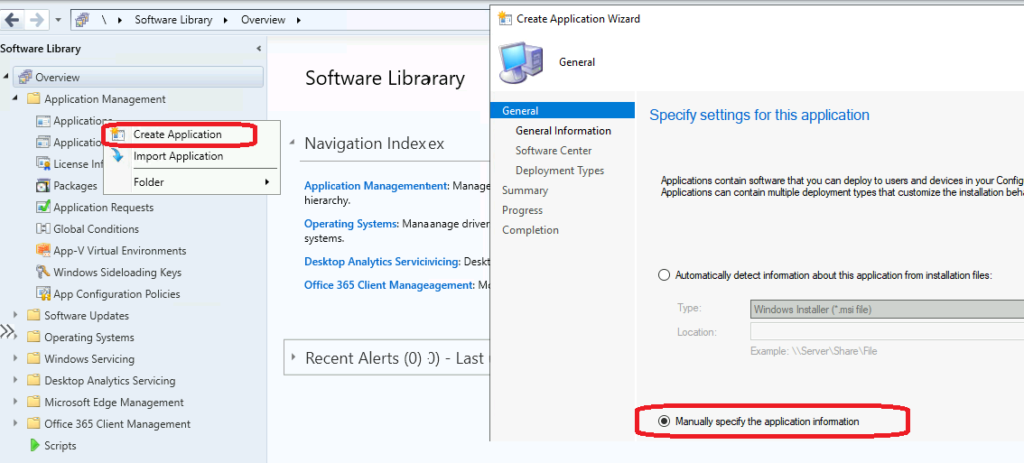 Easy Method to Deploy Visual Studio 2019 using SCCM 1