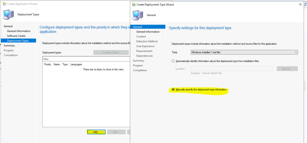 Easy Method to Deploy Visual Studio 2019 using SCCM