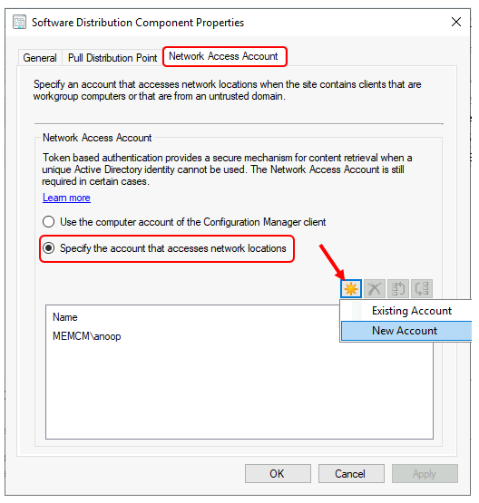 FIX: SCCM Task Sequence Failed With Error Code 0x80070002
