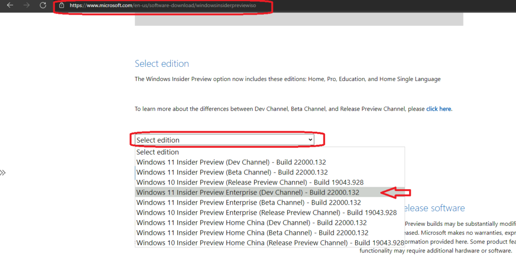 Microsoft Released Windows 11 ISO Ready to Download