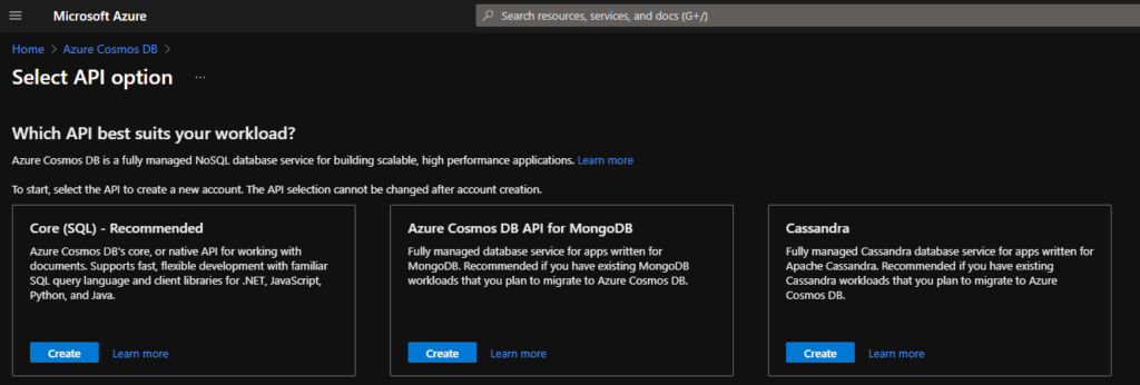 Potential Microsoft Azure Data Breach with Cosmos DB
