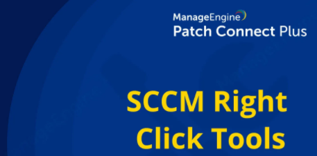 Streamline management across Microsoft Endpoint Manager with Patch Connect Plus 1