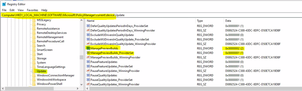 Cloud PC Monthly Patching Process using Intune 2