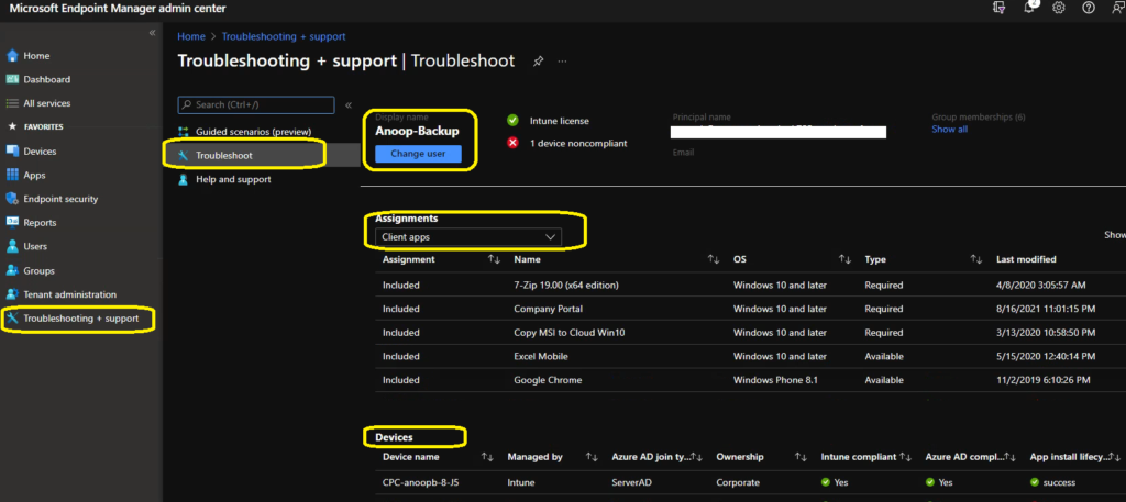 How to Start Troubleshooting Intune Issues | Fix Intune Issues with Easy Steps MEM 3