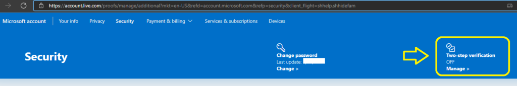 How to Setup Passwordless Login for Microsoft Accounts