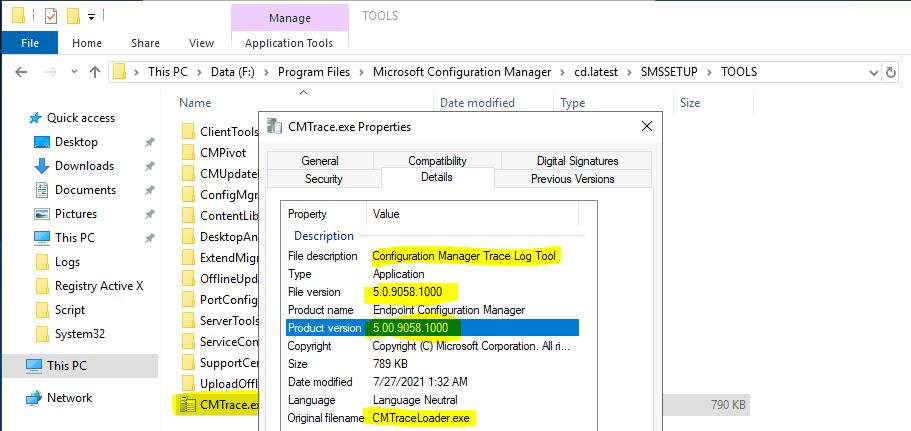 Top SCCM Log File Viewer Options for Admins 1