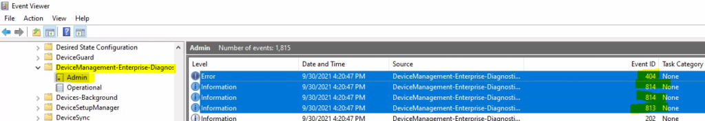 Troubleshooting Tips - Cloud PC Health Performance Monitoring
