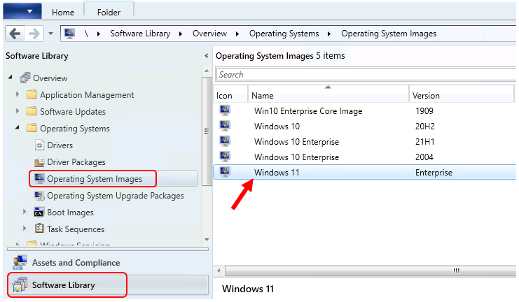 Best Guide to Deploy Windows 11 Using SCCM