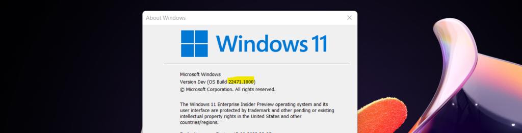 Fix Windows 11 Upgrade Error 0xc11900130