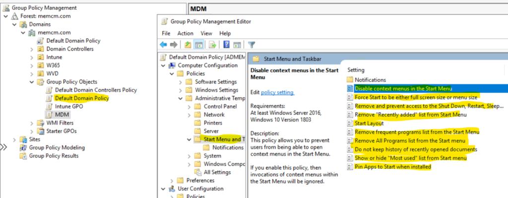 Download Windows 11 Administrative Templates 3