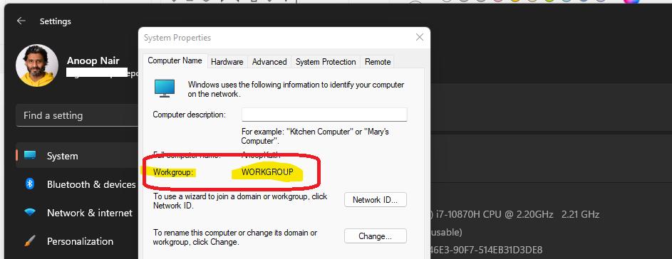 Install SCCM Client on Windows 11 PC