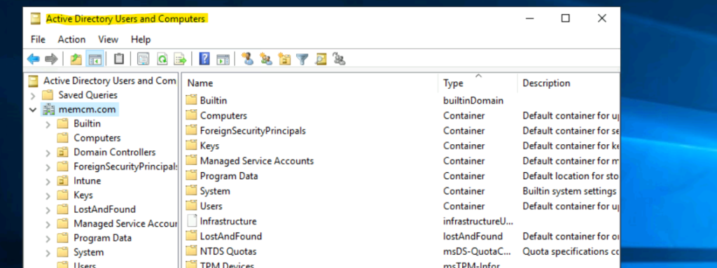 Install RSAT on Windows 11 PCs