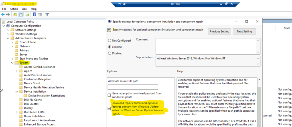 How to Install RSAT on Windows 11 PCs